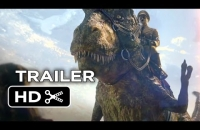 Iron Sky The Coming Race Official Teaser Trailer