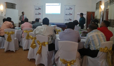 Tokyo Cement 'Divi Shakthi' Trains over 200 Dealers in SME Business Management during 1st Year