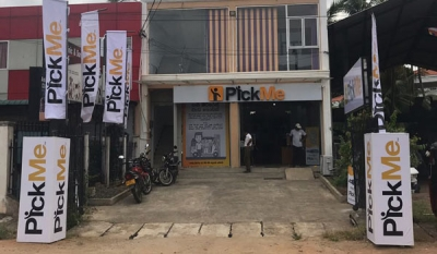 PickMe expands presence with new office in Kurunegala