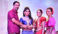 "IPM's ""Claim to Fame Season III"" Showcases Youthful Artistic Talent ( 34 Photos )"