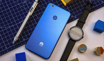 Huawei introduces GR3 2017 edition in Blue colour variant ( video )