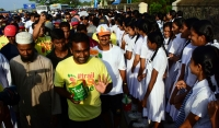 Walkers of TrailSL Complete Journey with a Remarkable Unity of Purpose
