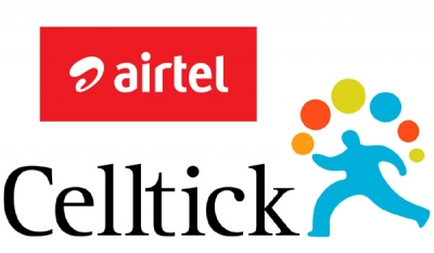 Celltick and Airtel Lanka Partner to Launch Home Screen based Mobile Initiated Commerce