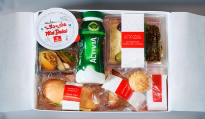 Emirates returns with signature Iftar service for Ramadan