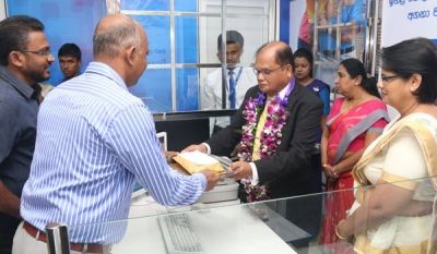 Commercial Bank opens its 258th branch in Rambukkana