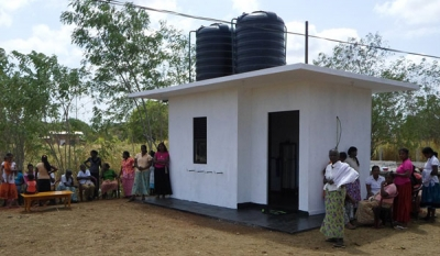 Jinasena water purification plants bring hope to CKD-affected regions