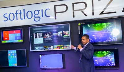 Softlogic Retail launches 'Softlogic Prizm', the latest Smart TV in its collection