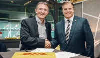 DHL extends global rugby commitment with new Sevens partnership