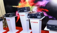 Metropolitan re-launches the popular Canon PIXMA Ink Efficient G Series