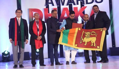Eimsky emerged victorious at APICTA Awards 2017