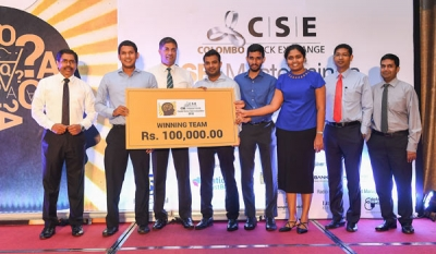 46 teams compete for top honours at CSE Masterminds 2018