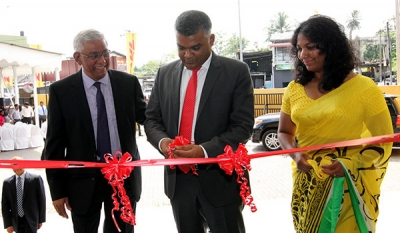 Sri Lankan patients to receive safer and more available medications with new DHL Life Sciences facility