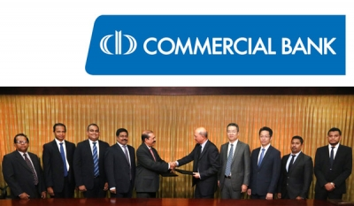 COMBANK enables point-of-sale use in Sri Lanka for UnionPay cards