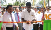 People's Bank Deploys Milestone 1000th Automated Self Service Machine at Sellakataragama