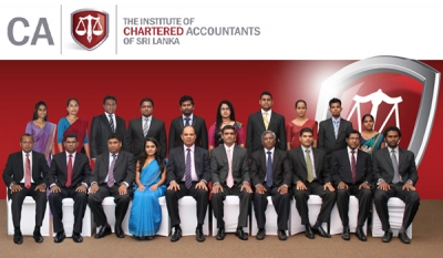 New office bearers elected to CA Sri Lanka's Young Chartered Accountants Forum