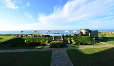 40% off for two-night stays at LAYA Safari Yala
