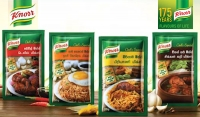 Knorr Launches a New Range of Chef's Special Mixes to Create Restaurant like Dishes at Home