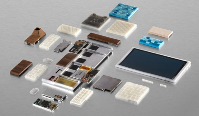 Google's Project Ara will have a store for its modular bits