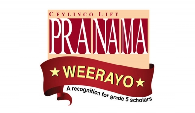 Ceylinco Life launches 'Pranama Weerayo' campaign to motivate young students