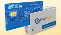 Commercial Bank launches 'Easy POS'- smartphone linked mobile POS system for card transactions