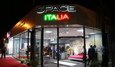 Space Italia and Space Office Launched in Colombo 05 (15 Photos)