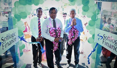 Softlogic Finance expands branch network with opening of 35th branch in Gampaha