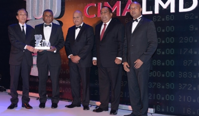 Tokyo Cement recognised once again in LMD 100