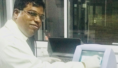 Apollo Hospitals India launch DNA based diagnostics with Sri Lanka's Credence Genomics for infectious diseases