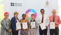 British Council Sri Lanka reveals findings of English Impact Survey