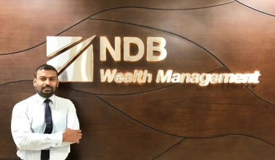 Renew prosperity this Avurudu with NDB Wealth