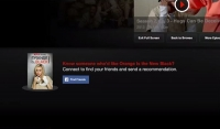 Netflix introduces Facebook compatibility