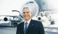 Evans to step down from Swiss WorldCargo next year