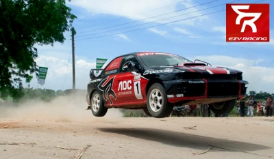 EZY Racing Interview with Shafraz and Dinesh Prior to Leaving for the Japan APRC Championship