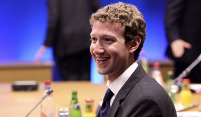 Mark Zuckerberg dislikes the 'dislike' button