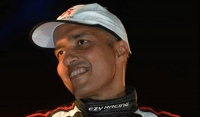 Dinesh finishes 6th in Rally Malaysia for EZY Racing