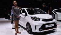 Kia's 2016 Picanto launched in Colombo ( Video )