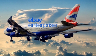 Ebay extends British Airways partnership for another three years