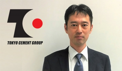New Japanese Director Appointed to the Tokyo Cement Board
