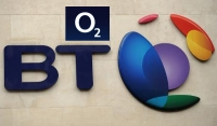BT in preliminary talks to buy O2's UK mobile network