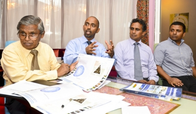 Sri Lanka has tremendous opportunities in carbon reduction