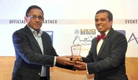 HNB Al Najah Bags Multiple Gold Awards at SLIBFI Awards 2017