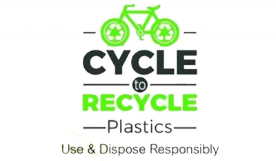 "COMPLAST- International Plastics Exhibition, together with Lions Club to organize ""Cycle to Recycle"""