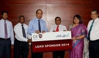 Sri Lanka's leading blue-chip conglomerate Aitken Spence continues to power CA Sri Lanka