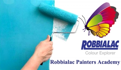 Lankem launches Robbialac Painters Academy