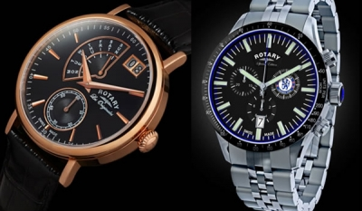 Rotary Watches counts down to Cannes to unveil new timepieces