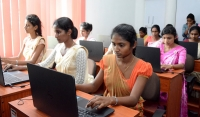 "Empowering Girls in Sri Lanka: Ericsson, Sri Lanka Telecom Mobitel and OUSL Launch ""Connect to Learn"" in Badulla"