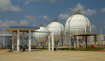 Litro Gas shows impressive growth, completes terminal at Hambantota