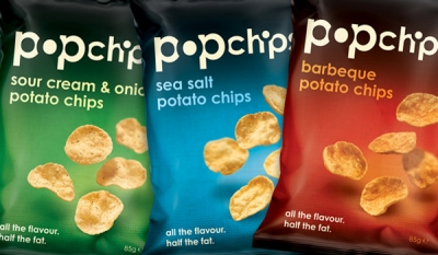 Popchips names Aesop as first UK ad agency