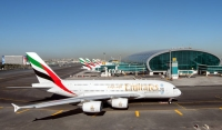Say Hello to 2018 with Emirates