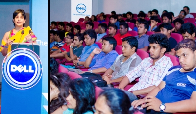 Dell Supports Student Entrepreneurs through New University Programme